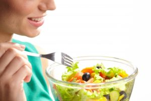 体に良い食べ方