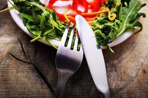 体に本当に大切なこと・正しい食事制限のやり方